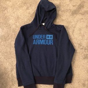 Under Armour women's hoodie size xl